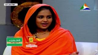 Manam Pole Mangalyam  Singer Najeem Arshad %26 Thasni   Part 1 %7C 26th December 2015 %7C Full Episo