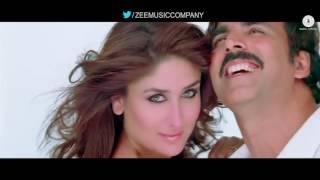 Teri Meri Kahaani Full Video  Gabbar Is Back  Akshay Kumar  Kareena Kapoor  Love Romance song