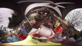 Louisiana Travel Way of Life: a VR Experience