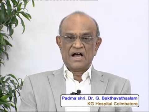 Life Saving Loading Dose Dr Bakthavathsalam