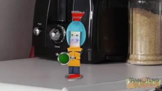 Annoying Orange - Dragon Fruit Z (Dragon Ball Z Spoof)