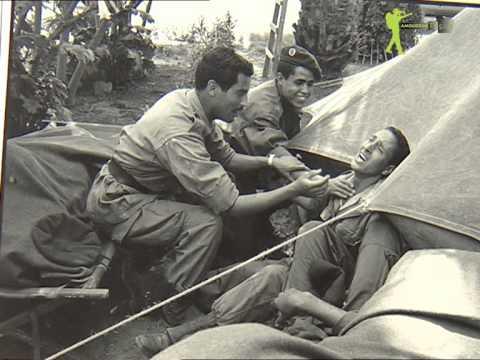 ُTremblement de Terre d Agadir 1960 Extrait vieuchange20 Amouddou زلزال أگـــادير