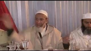 مواعظ الشيخ با العلاوي