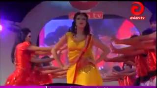 Bidha Sinha Mim Hot Perfomance Bangla Item Song Hd   YouTube