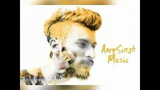 Veer Karan ft.  Amy Singh   ONE   2016 Official Rapmix Video.