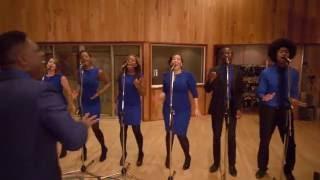 CK Gospel Choir - My Soul Says Yes - The Angel Studio Sessions