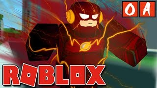 Roblox - VIDA DE HERÓI ( Injustice Online Adventure )