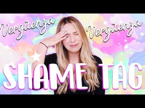 Xxx Mp4 SHAME TAG Tag De La Vergüenza ♡ Nancy Loaiza 3gp Sex