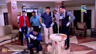CID - Khooni Chaku - Episode 1073 - 9th May 2014