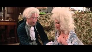 Amadeus 1984 (Mozart talking backwards)