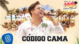 Wesley Safadão - Código Cama [DVD WS In Miami Beach]