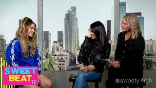 Shazam! Premiere + Sofía Reyes | SweetBeat TV