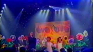 Erasure - Run to the sun - TOTP 28-7-1994