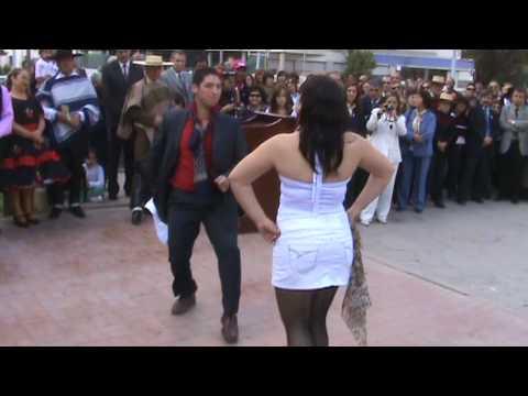 Presentacion Conjunto Aitue en Argentina