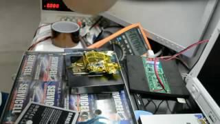 reparación Samsung Galaxy Note II N7100 no encienden o se apaga a los minutos