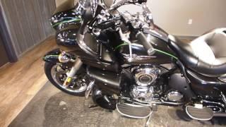 2015 Kawasaki 1700 Voyager ABS