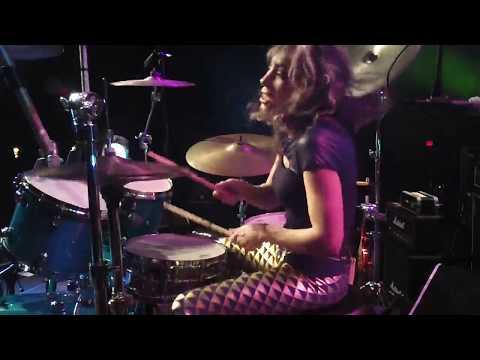 Xxx Mp4 Roxy Petrucci Of Vixen Drum Cam Eastside Cannery Las Vegas NV Part 1 3gp Sex