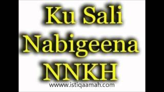 Qasido Axmad Nabi Muxamad Yaa Shaafical Qiyaama Nuuri Salaam Caleyka