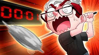 THE OVERTIME SHOTS!! - Mini Golf Funny Moments (Golf It Gameplay)