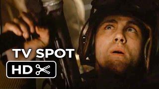 Fury TV SPOT - 5 Soldiers (2014) - Brad Pitt, Logan Lerman War Movie HD
