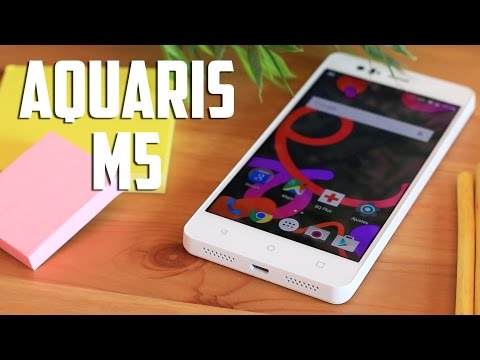 Xxx Mp4 Bq Aquaris M5 Review En Español 3gp Sex