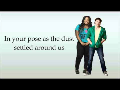 Glee - Pompeii Lyrics 2014