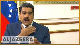 🇻🇪 Venezuela to prosecute opposition-appointed oil executives l Al Jazeera English