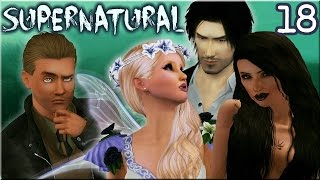 Let's Play: The Sims 3 Supernatural | Part 18 — Werewolf Babies!