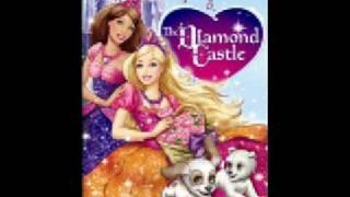 Barbie Diamond Castle - We're Gunna Find It Karaoke (Me as Alexa [Sing Liana!])