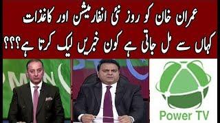 Khabar Ke Peeche With Fawad Chudary   Neo News