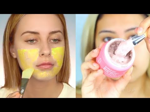 Xxx Mp4 Amazing Skin Care Routine Instagram Compilation 2018 3gp Sex