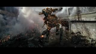 Transformers: El Último Caballero   Primer Tráiler