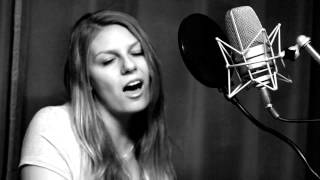Rolling in the deep - Adele - cover by Sabrina
