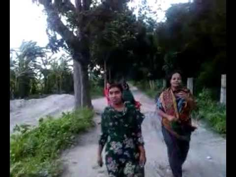 villege manikgonj nice video