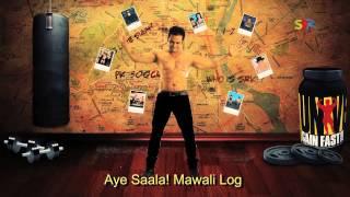 Shahrukh Khan vs Aamir Khan Rap Battle | Shudh Desi Raps