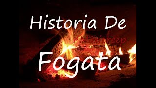 Creepypastas | Historias de Fogata