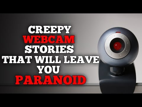 Xxx Mp4 3 Creepy Webcam Stories That Will Leave You Paranoid 3gp Sex