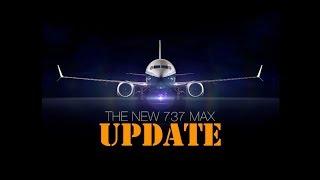 Max 8  update - Prof Simon