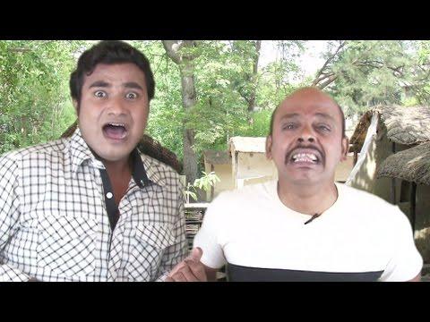 Ghotala Jhala - Marathi Comedy Jokes 97