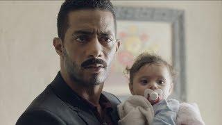 زين يجد الطفل المخطوف في بيت زلطة - مسلسل نسر الصعيد - محمد رمضان