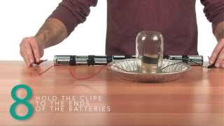 Build a Light Bulb   Circuit Science at Steve Spangler Science