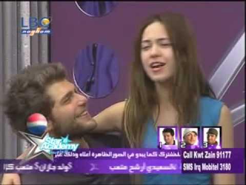 Khawla & Michel Kezzi Danse PART1 2009.03.04
