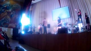CONCURSO SEMS 2015  - AFRODISIA