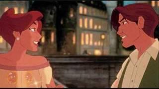 Once Upon a December - Anastasia (Greek)