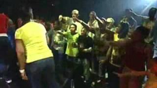 La La (Female Christian Rapper)  / LIve Performance