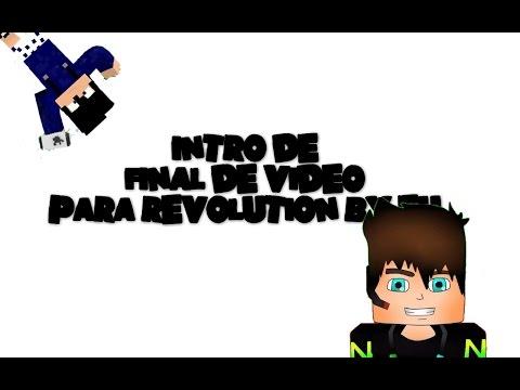 Xxx Mp4 Intro De Final De Video By Eu Para RevolutionHD 3gp Sex