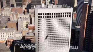 Supergirl 2x09 (Supergirl Lives) Promo Season 2 Episode 09 Promo