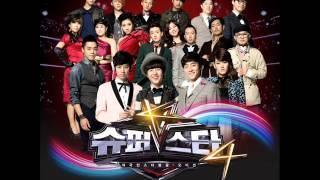 [Superstar K4 Top12 Part1] 이지혜 - 천일동안(For Thousand Days)