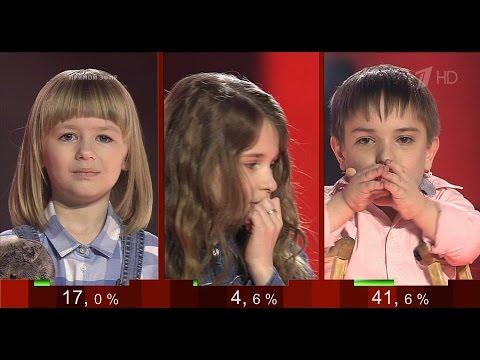 того, финалисты 3 сезона голос дети театр Театрального Института