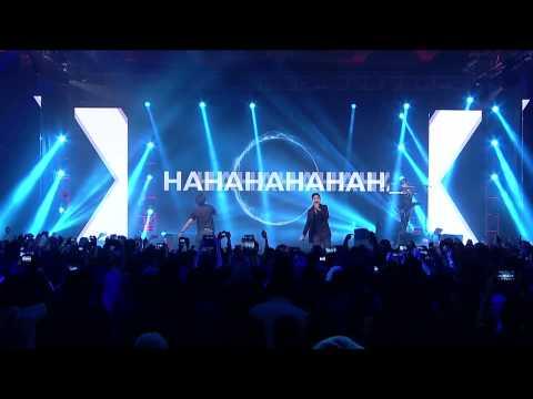 SkinnyIndonesian24 @ YouTube FanFest Indonesia 2015